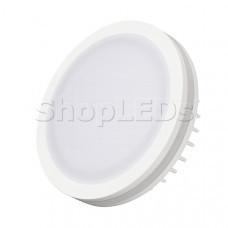 Светодиодная панель LTD-95SOL-10W Warm White