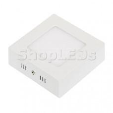 Светильник SP-S120x120-6W White