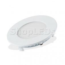 Светильник DL-85M-4W Warm White