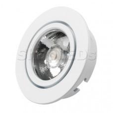 Светодиодный светильник LTM-R65WH 5W Warm White 10deg