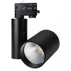Светильник LGD-SHOP-4TR-R100-40W Warm SP3000-Fruit (BK, 24 deg)