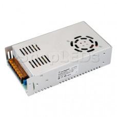 Блок питания JTS-360-24-A (0-24V, 15A, 360W)
