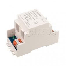 INTELLIGENT ARLIGHT Блок питания шины DALI-301-PS250-DIN (230V, 250mA)