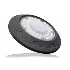 Промышленный светодиодный светильник UFO-100W (220V, 100W, 6000K)