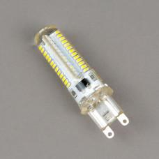 G9-7W-6400К Лампа LED (силикон)